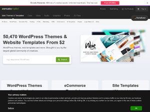 Кэшбэк в themeforest.net