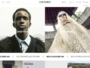Кэшбэк в www.coltortiboutique.com