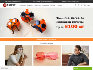 Кэшбэк в www.glasseslit.com